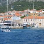 Chorvatsko - to je parádní dovolená 2014