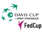 Tenisový Davis Cup i Fed Cup v roce 2012 patří do Čech
