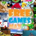 Největší české herní weby s online hrami