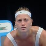 Petra Kvitová, vítězka Wimbledonu i Turnaje mistryň