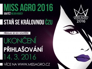 Miss Agro 2016 casting
