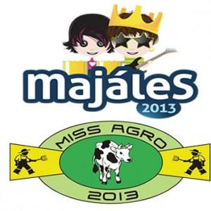 Pražský majáles a Miss Agro 2013